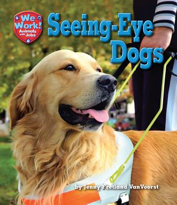 Seeing-Eye Dogs By Clark, Katie